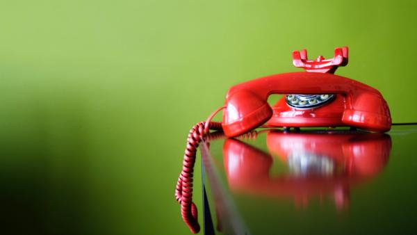 Contactos para casos de emergencia