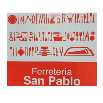Ferretería San Pablo
