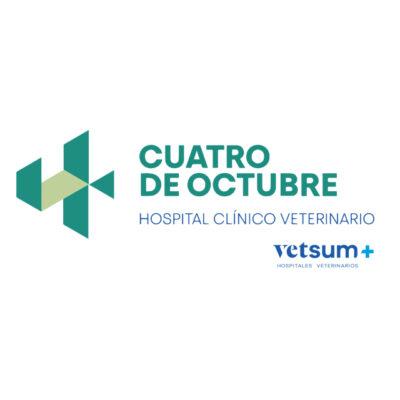 Hospital Veterinario Cuatro de Octubre