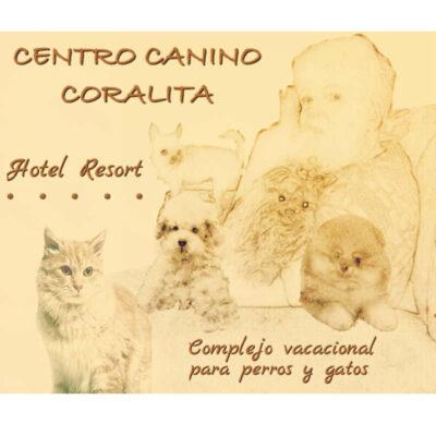 Hotel Resort ***** Centro Canino Coralita
